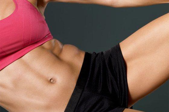 gezond afvallen zonder dieet