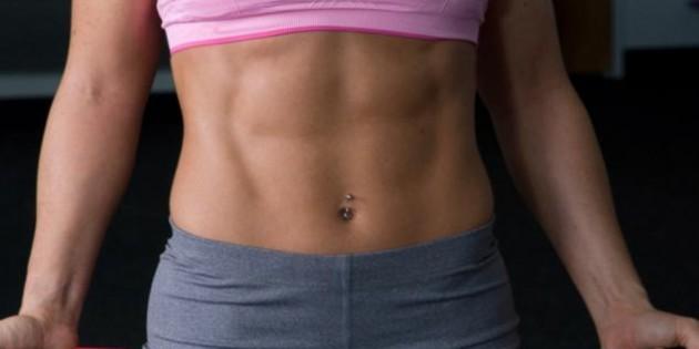 fitness oefeningen thuis vrouwen